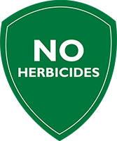 No Herbicides
