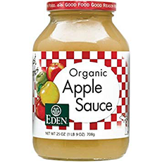 organic-apple-sauce-eden-foods